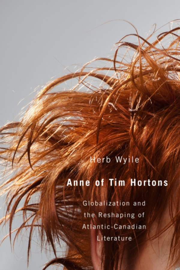 Image of cover of Anne