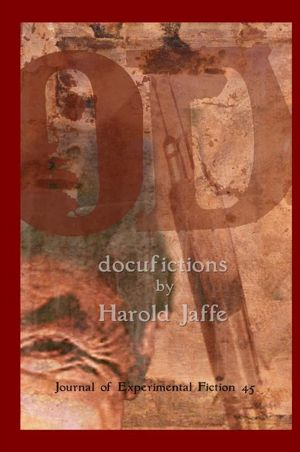 Image of cover of Dcoufictions