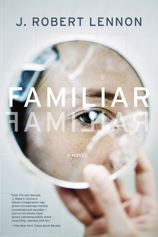 Image of cover of Familiar