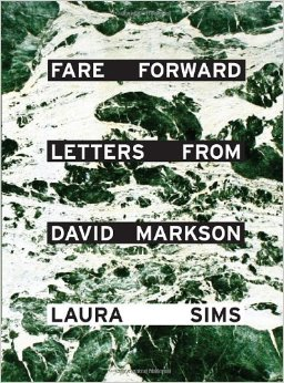Image of cover of for Fare Forward