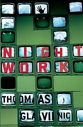 Image of cover of Night Work