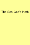 Image of cover of for The Sea-God's Herb