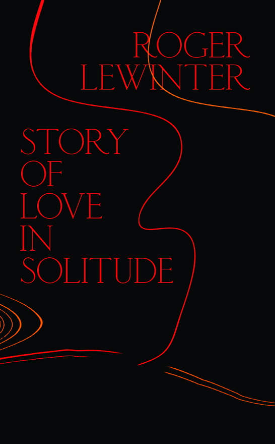 Image of cover for Love in Solitude
