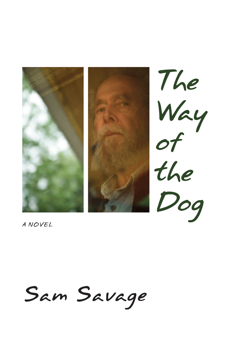 Image of cover of Way of the Dog