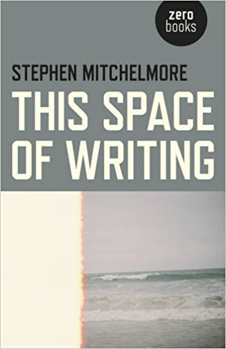 Image of cover for The Space of Writing