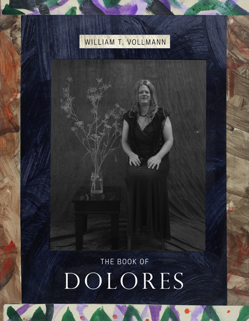 Image of cover of Book of Delores