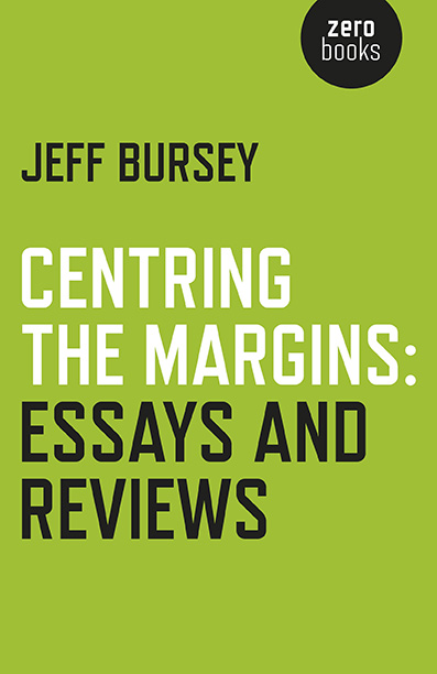 Image of cover of Centring the Margins